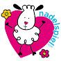 nadelspiel * Stricken & Häkeln mit eliZZZa  Youtube video kanalı Profil Fotoğrafı