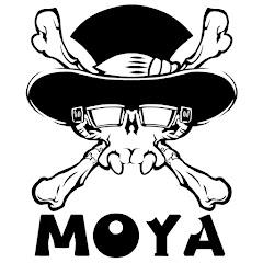 MOYA / モヤ