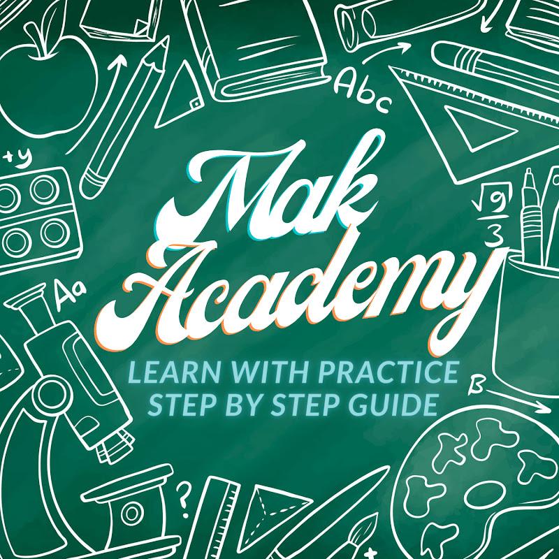 MAK Academy (mak-academy)
