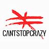 cantstopcrazylive