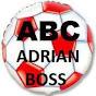 ABC FUTBOL - Adrian Boss ciekawostki