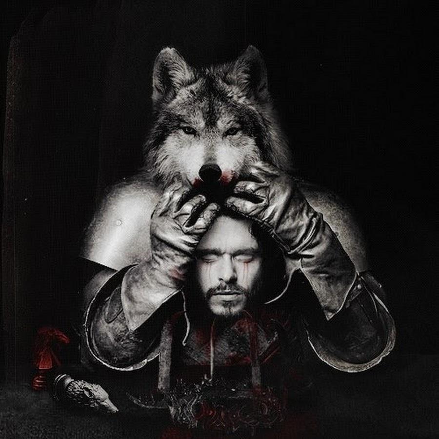 фанпарк волк с короной картинка локализации этого