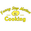 Funny Stop Motion Cooking