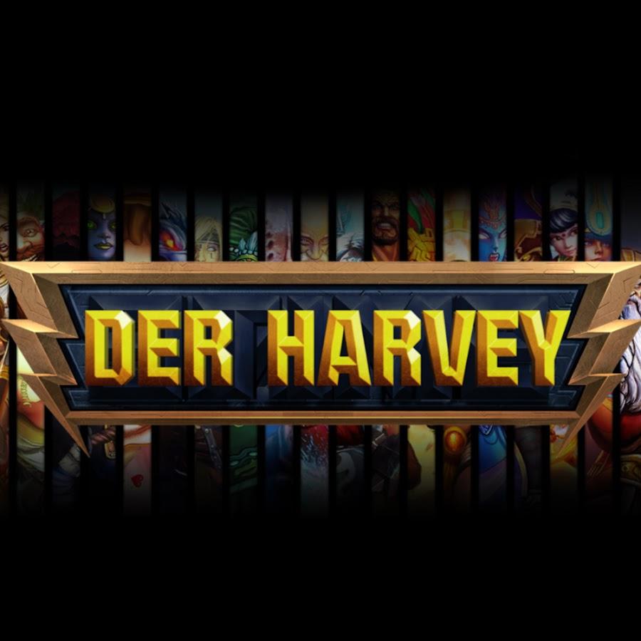 Vorname Der Harvey