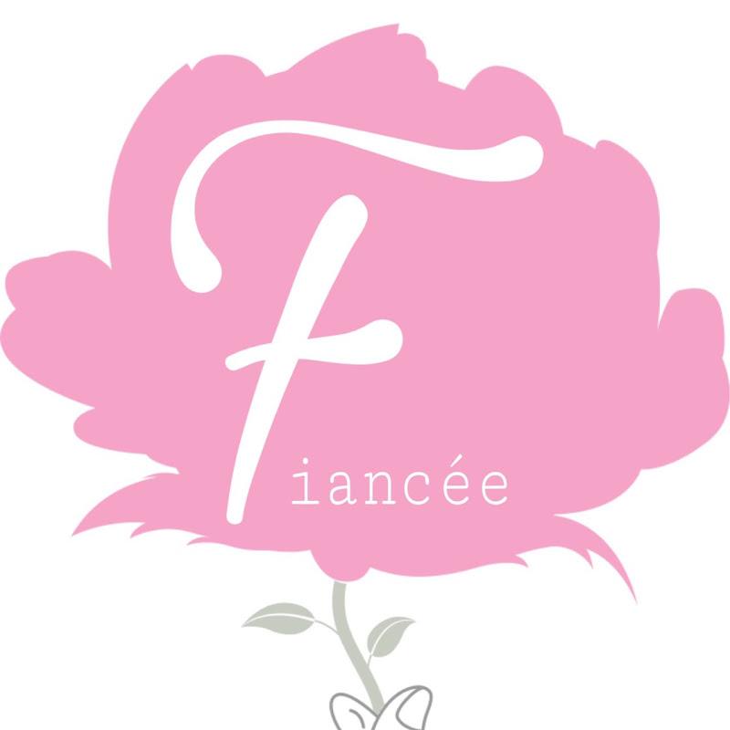 Logo for Fiancée
