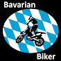 Bavarian Biker