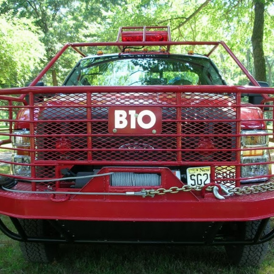 NJFFS SECTION B10 - YouTube
