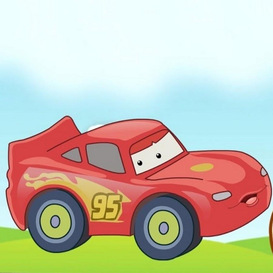 анимашка познавашка машины тем