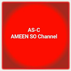 AMEEN SO Channel