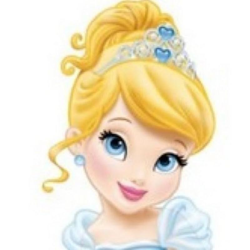 Избранная Принцесса