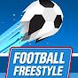 Futebol Freestyle