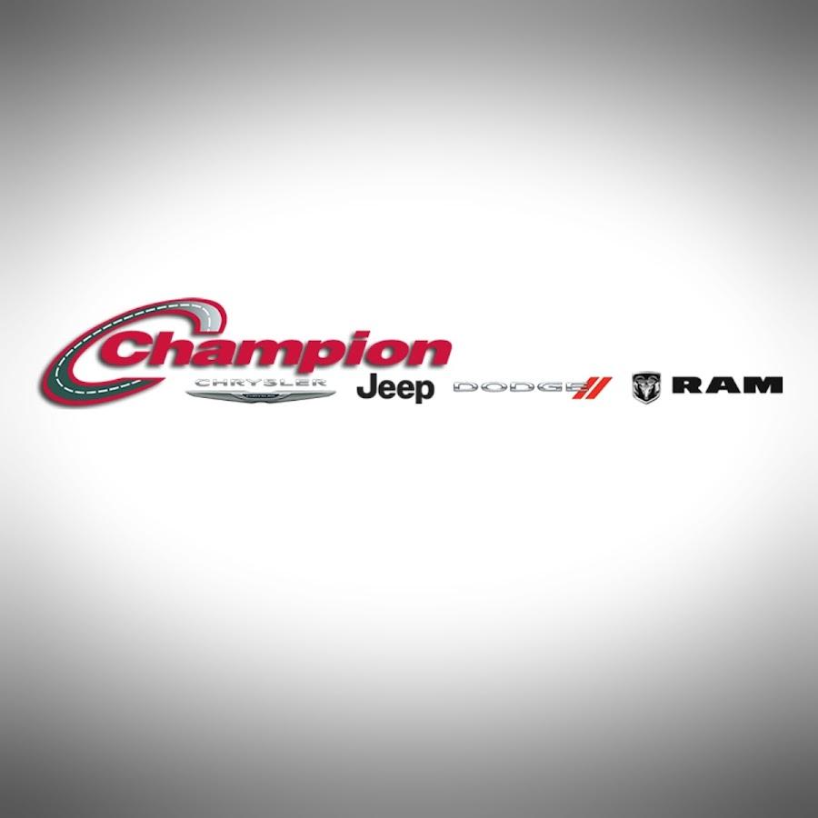 Champion Dodge Downey >> Go Champion Dodge - YouTube