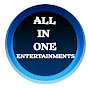 ALL IN ONE ENTERTAINMENTS