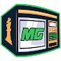 MicrowaveGaming