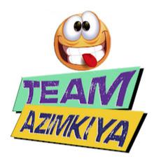 Team Azimkiya
