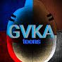 GVKA Toons - animações