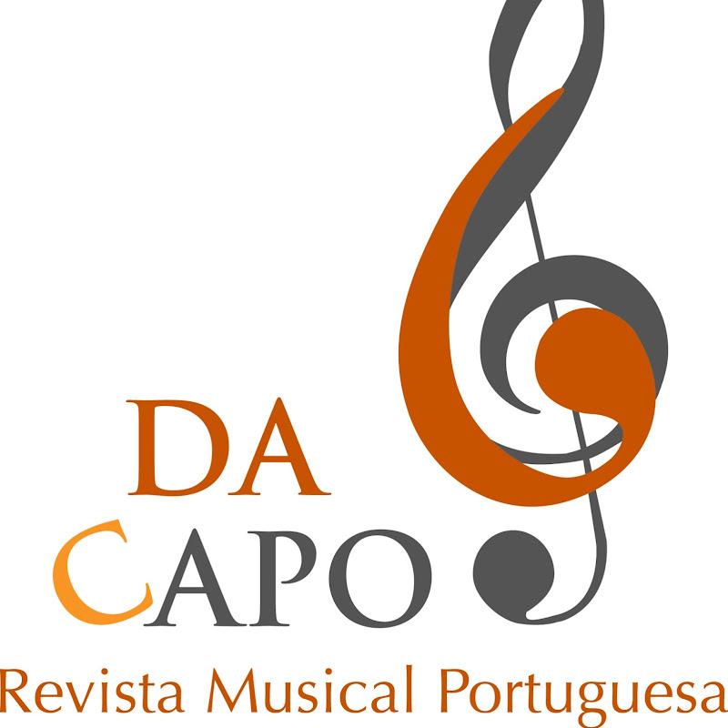 Revista DA CAPO