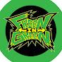 Freen in Green