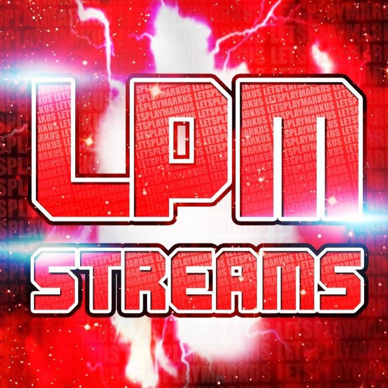 Letsplaymarkus streamaufzeichnungen