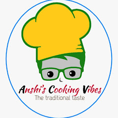 Anshis Cooking Vibe