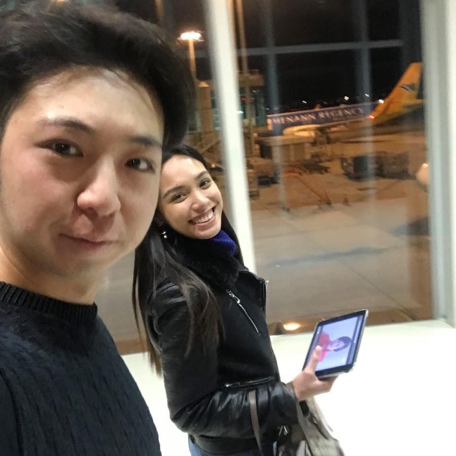 Korean guys dating filipina