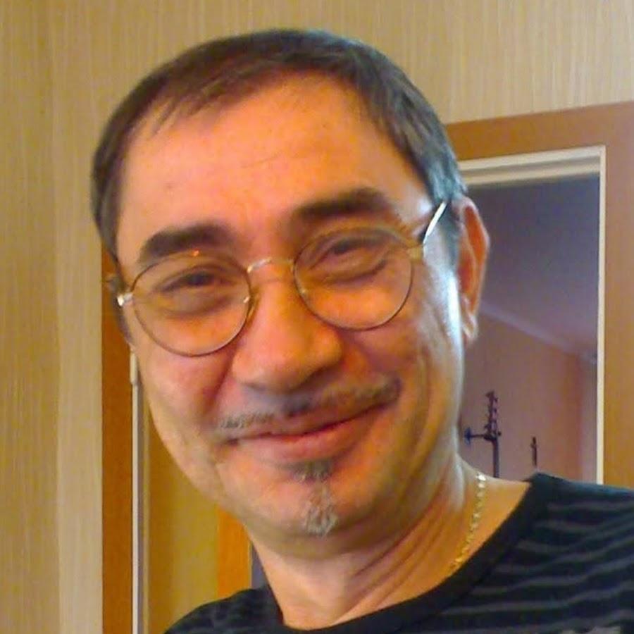 Владимир Садыков