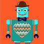 Robot Rigolo