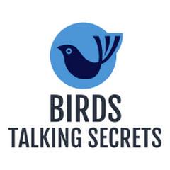 Birds Talking Secrets