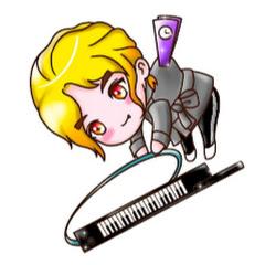 Kuma Flang - Anime on Piano