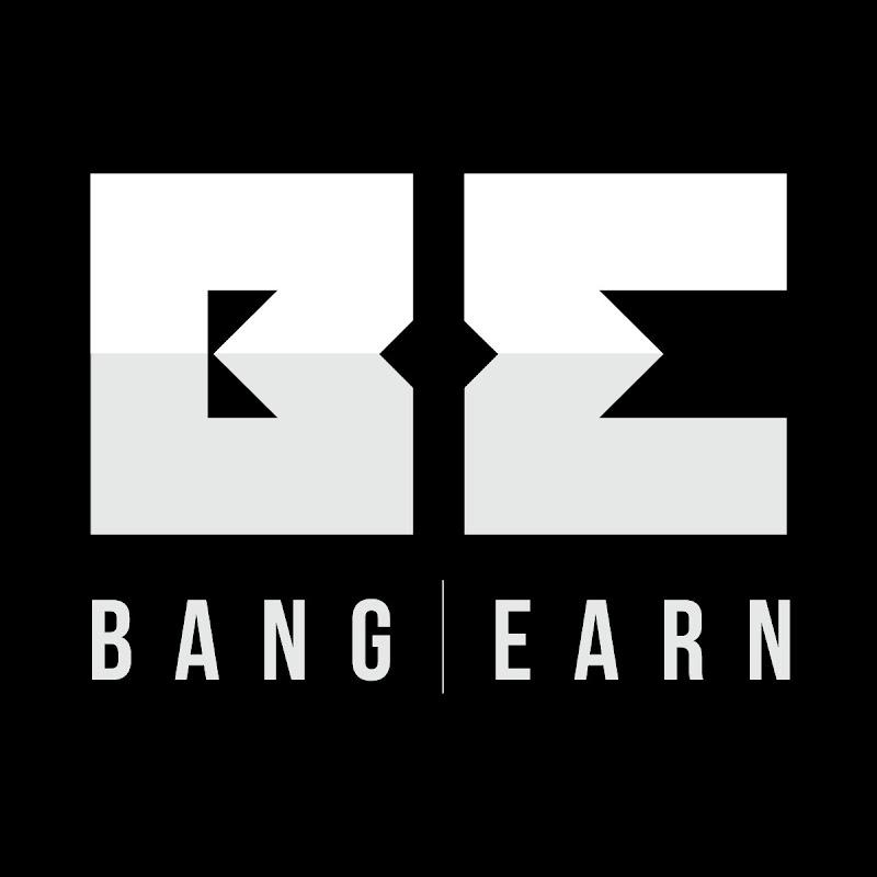 Logo for BangEarn Official