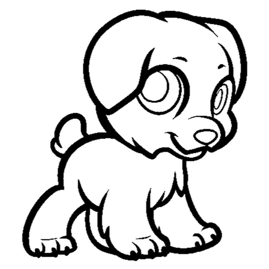 приспособления картинки собак рисовать легко костями тоже