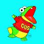 Gus the Gummy Gator