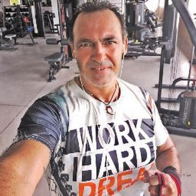 Luis Ludovino