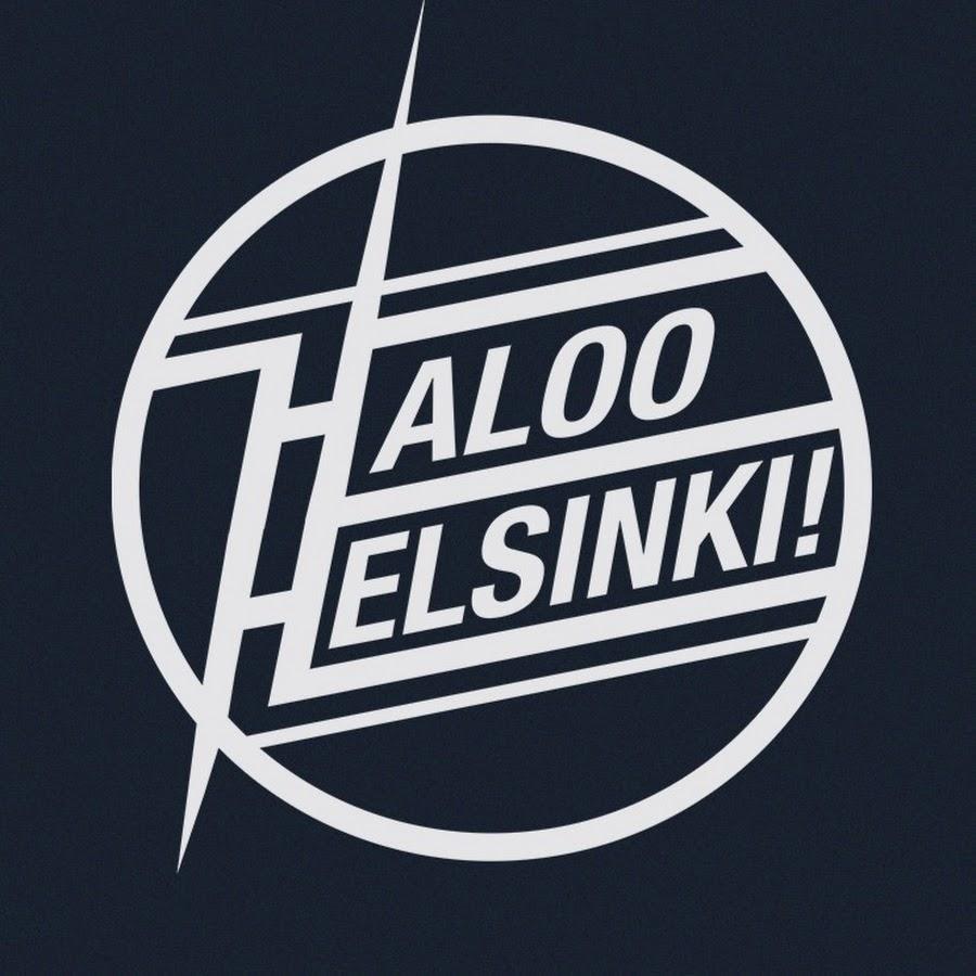 Haloo Helsinki! Kuussa Tuulee