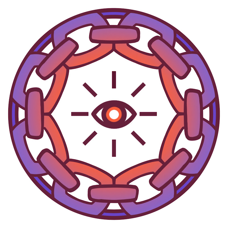 Logo for Caim Dance