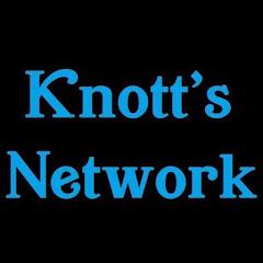 Knott's Network