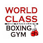 World Class Boxing Channel