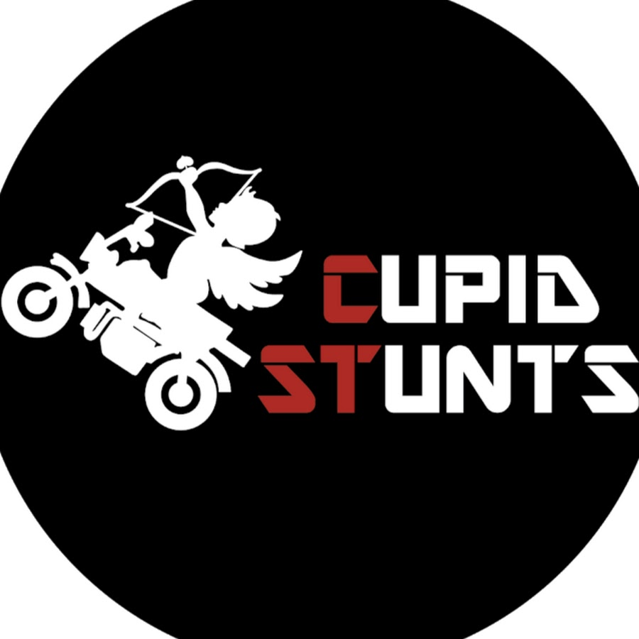 Cupid Stunts Cards - The Stag Dares Edition