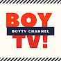 Boy TV!!!