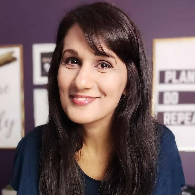 Salma Jafri - YouTube Coach