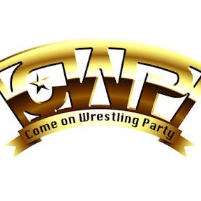 CWP社会人プロレス – YouTube