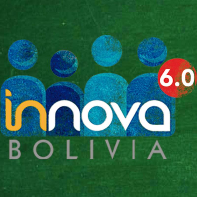Concurso Innova Bolivia