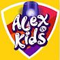 Alex Kids Tv