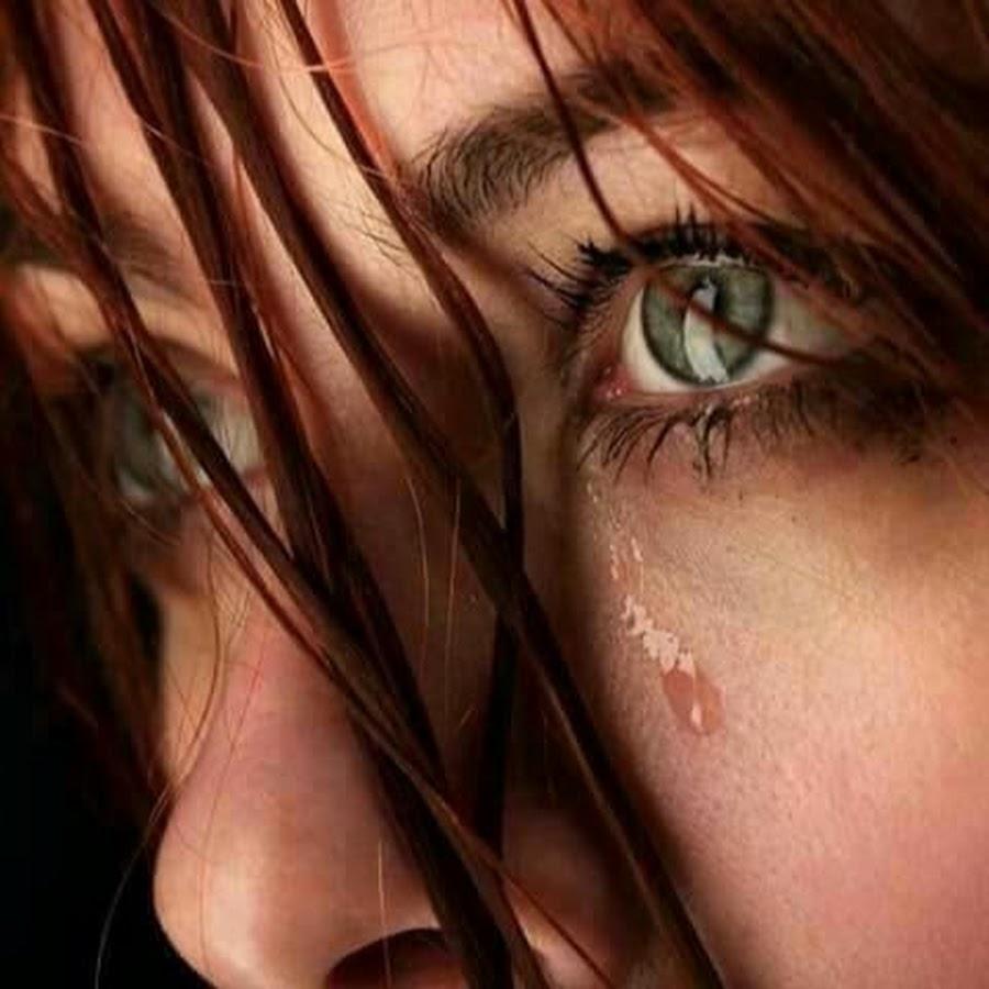 Как на фото добавить слезы
