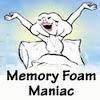 MemoryFoamManiac