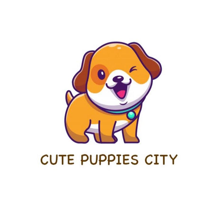 Cute Puppies City