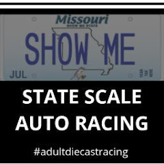 Show Me State Scale Auto Racing