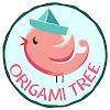Jenny W. Chan - Origami Tree