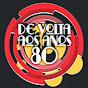 Programa De Volta Aos Anos 80