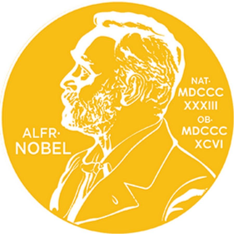 эмблема в картинках нобелевской премии